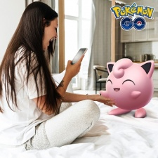 Pokémon GO shows no signs of slowing down with $5 billion revenue in five years