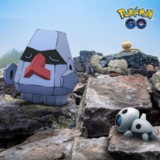 Pokémon GO spotted at former US military base in Afghanistan