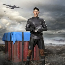 Tencent partners with Tottenham Hotspur to bring Son Heung-Min to PUBG