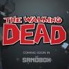 The Walking Dead marches on blockchain UGC platform The Sandbox