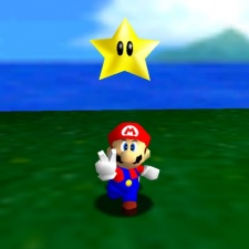 Sealed copy of Super Mario 64 fetches $1.5 million at auction