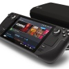 Valve reveals Steam Deck handheld, launching from $399 this year