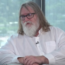 Steam Deck pricing 'critical' to mobile space, says Valve's Gabe Newell
