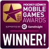 Introducing the winners of the Pocket Gamer Mobile Games Awards 2021