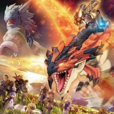 Monster Hunter Stories 2 has already hatched over a million sales