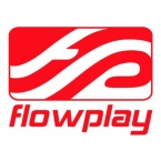 FlowPlay logo