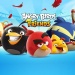 Rovio and the World Health Organisation are encouraging healthy living via Angry Birds