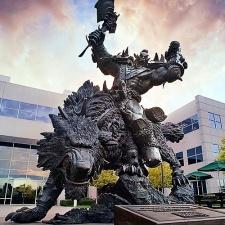 Activision Blizzard employees set to strike