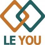 Number 10 - Leyou  logo