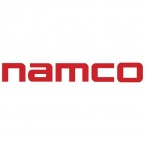 Number 8 - Namco logo