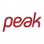 Number 7 - Peak logo