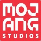 Number 5 - Mojang Studios logo
