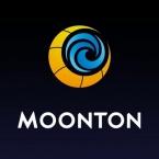 Number 4 - Moonton logo