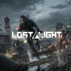 Lost Light logo