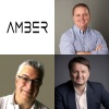 Amber brings on former EA VP and Keywords chief Jaime Gine as CEO