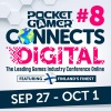 Here's how you can attend Pocket Gamer Connects Digital #8 - free