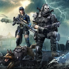 Activision confirms new Call of Duty mobile game is in development