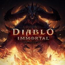 Diablo Immortal delayed until first half of 2022