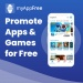 MyAppFree launches new services for developers