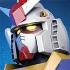 Gundam Supreme Battle logo