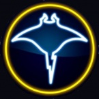 Electric Manta logo