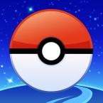 Number 8 - Pokémon GO logo