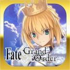 Number 7 - Fate/Grand Order logo