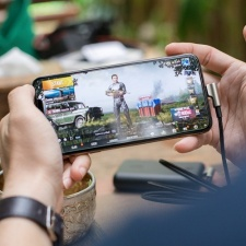 Over 800 mobile games make more than $1 million every month