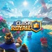 Clash Royale generates highest monthly revenue for two years