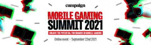 Mobile Gaming Summit 2021 (Online)