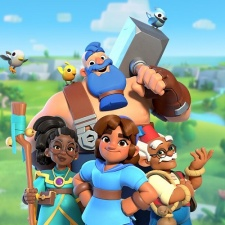 Supercell reveals new co-op builder Everdale, launches beta