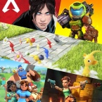 52 top games in soft launch: From Apex Legends Mobile and Everdale to Mighty Doom and Tomb Raider Reloaded