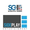 Scientific Games acquires instant win developer Sideplay Entertainment