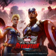 Netmarble's anticipated Marvel Future Revolution launches globally