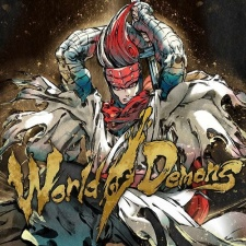 How World of Demons was summoned from an unreleased mobile game