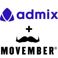 Admix partners with Movember for in-play ads