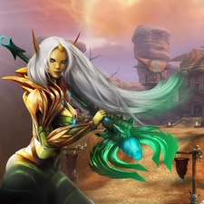 Six years on, how Gameloft sustains Order & Chaos 2: Redemption
