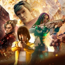 Update: Garena's graphically enhanced Free Fire Max to launch worldwide on September 28th