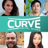 Ranj Vekaria joins Curve Digital as creative director