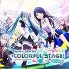 Sega reveals upcoming rhythm game Hatsune Miku: Colorful Stage!