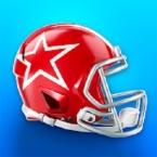 Football Battle - Touchdown logo