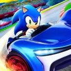 Sonic Racing logo