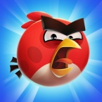 Angry Birds Reloaded logo
