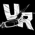 Ultimate Rivals: The Rink logo