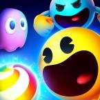 Pac-Man Party Royale logo