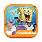 Spongebob: Patty Pursuit logo