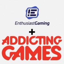 Enthusiast Gaming acquires Addicting Games for $34 million