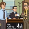 LEAF Mobile reveals The Office: Somehow We Manage