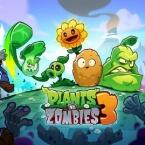 Plants vs. Zombies 3 logo