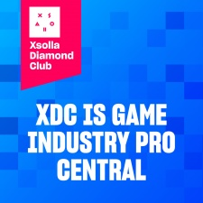 Join the Xsolla Diamond Club for access to the industry's best